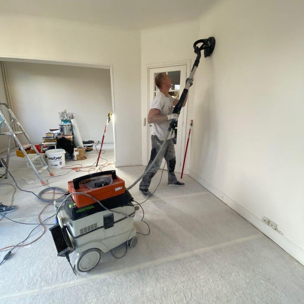 Rénovation peinture Chaville