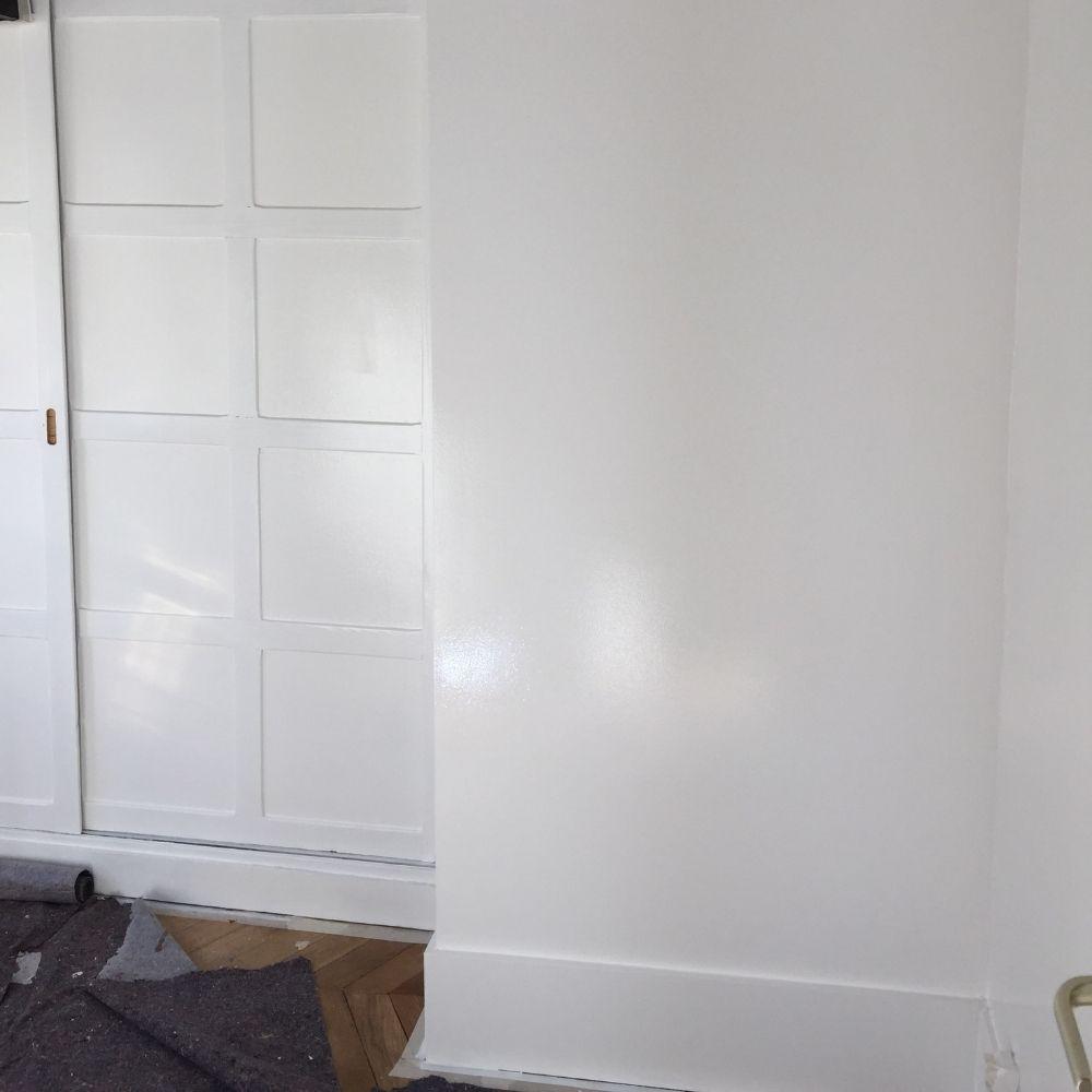 Peinture intérieure Rénovation peinture